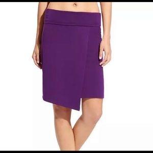 Athleta purple Skirt Nwot
